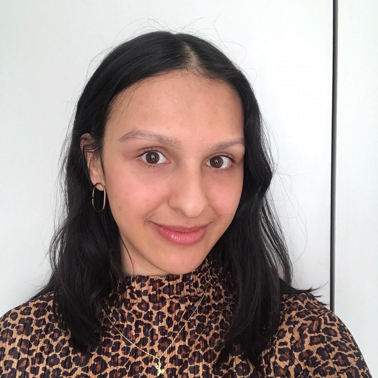 Lili Chowdhury