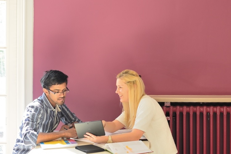 Changing the way students can access careers advice